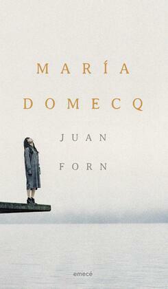 María Domecq