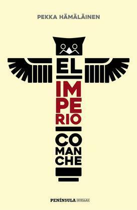 El imperio comanche