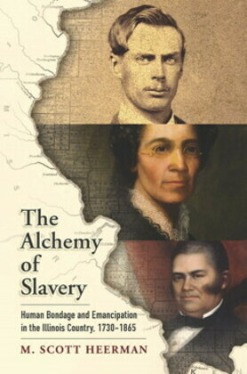 The Alchemy of Slavery