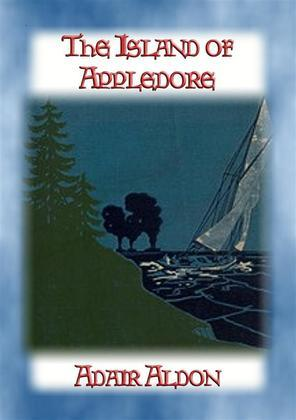THE ISLAND of APPLEDORE - A young person's nautical adventure