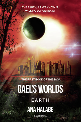 Gael´s Worlds - Earth