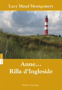 Anne… Rilla d'Ingleside