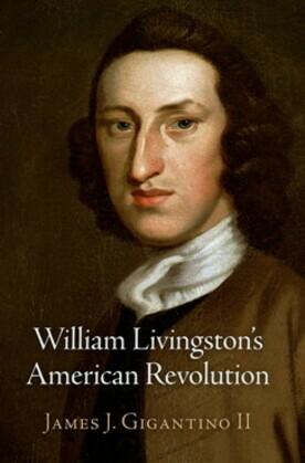 William Livingston's American Revolution