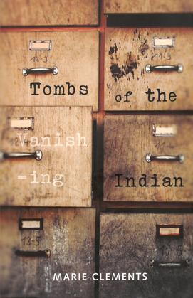 Tombs of the Vanishing Indian