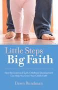 Little Steps, Big Faith