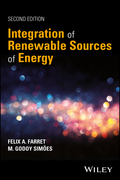 Integration of Renewable Sources of Energy