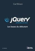 jQuery, les bases du débutant
