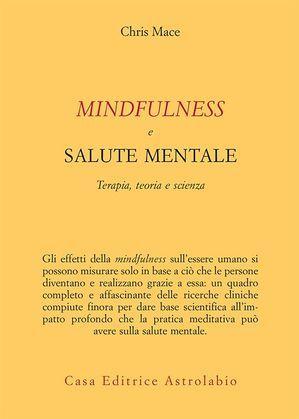Mindfullness e salute mentale