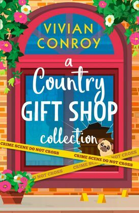 A Country Gift Shop Collection: Three cosy crime novels that will keep you guessing!