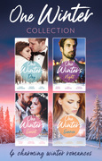 The One Winter Collection (Mills & Boon e-Book Collections)