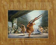 Journal of Étienne Mercier, The