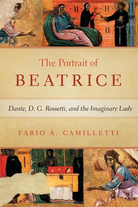 Portrait of Beatrice