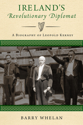 Ireland's Revolutionary Diplomat