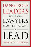 Dangerous Leaders