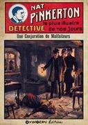 Nat Pinkerton - Une Conjuration de Malfaiteurs