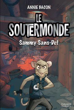 Sammy Sans-Def