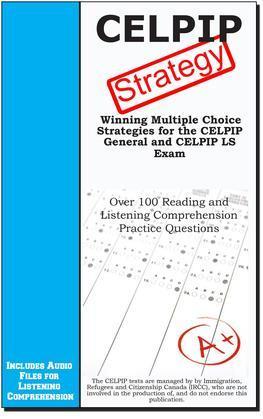 CELPIP Test Strategy