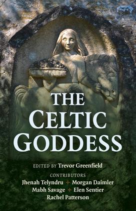 The Celtic Goddess