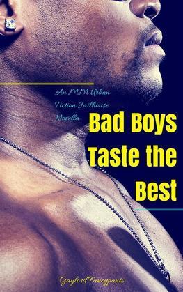 Bad Boys Taste the Best