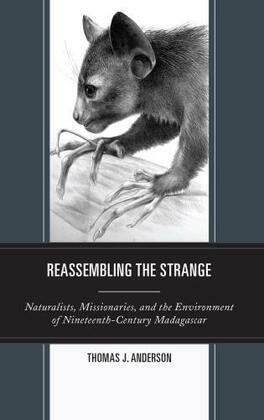 Reassembling the Strange