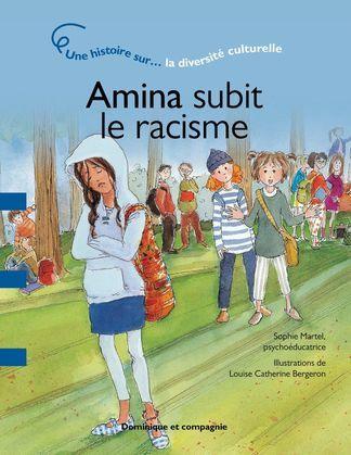Amina subit le racisme