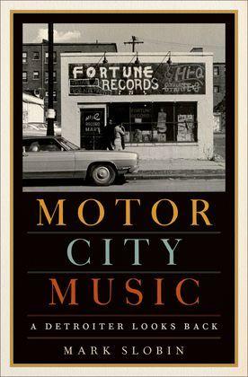 Motor City Music