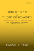 Collected Papers in Theoretical Economics (Volume V): Economic Policy and Its Theoretical Bases
