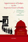 Appointment of Judges to the Supreme Court of India