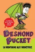 Desmond Pucket - La montagne aux monstres