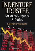 Indenture Trustee - Bankruptcy Powers & Duties