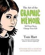 The Art of the Graphic Memoir