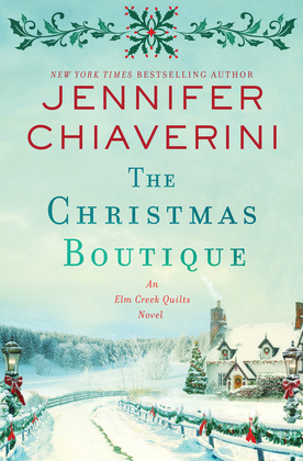 Image de couverture (The Christmas Boutique)