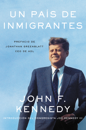 Un país de imigrantes