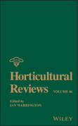 Horticultural Reviews, Volume 46