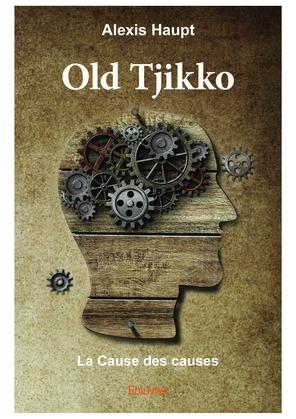 Old Tjikko