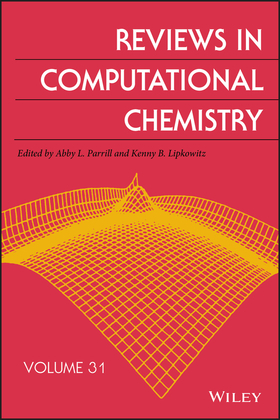 Reviews in Computational Chemistry, Volume 31