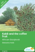 Kaldi and the coffee fruit
