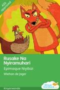 Rusake Na  Nyiramuhari