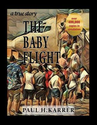 The Baby Flight