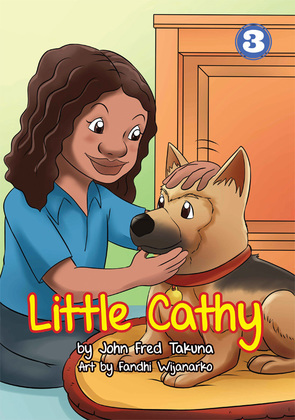 Little Cathy