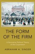 The Form of the Firm