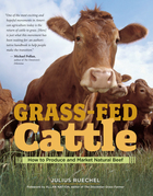 Grass-Fed Cattle