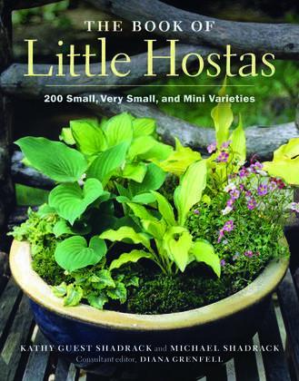 The Book of Little Hostas