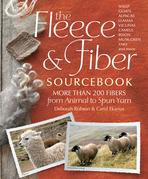 The Fleece & Fiber Sourcebook
