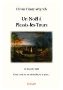 Un Noël à Plessis-lès-Tours