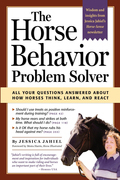 The Horse Behavior Problem Solver