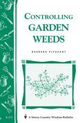 Controlling Garden Weeds