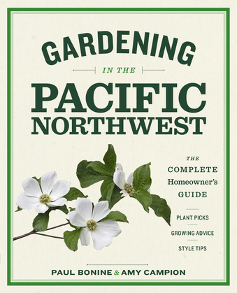 Gardening in the Pacific Northwest