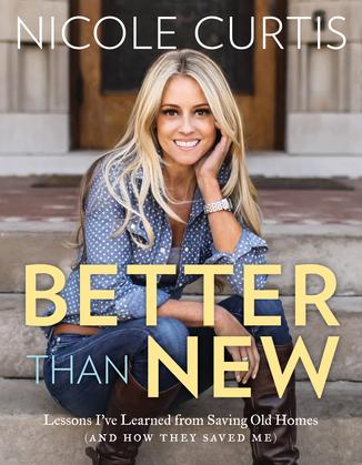 Better Than New