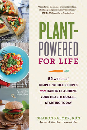 Plant-Powered for Life